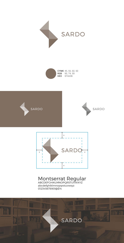 Sardo Presentazione Logo