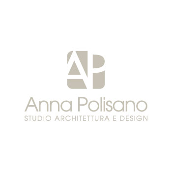 Anna Polisano Logo