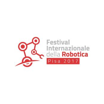 Festival della Robotica Logo