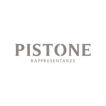 Pistone Logo