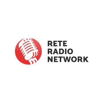 Rete Radio Network Logo