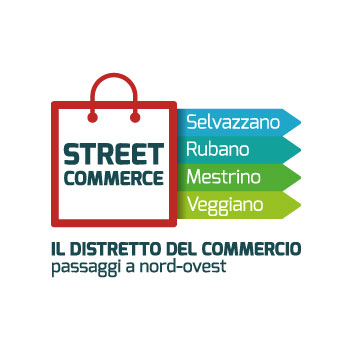 Street Commerce Logo