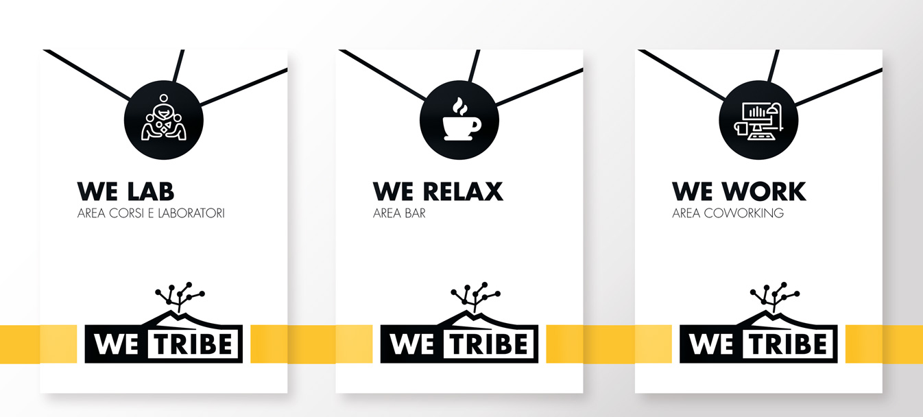 We tribe Pannelli