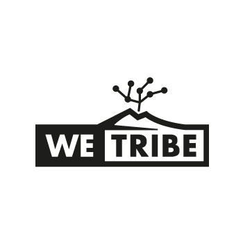 We tribe Logo
