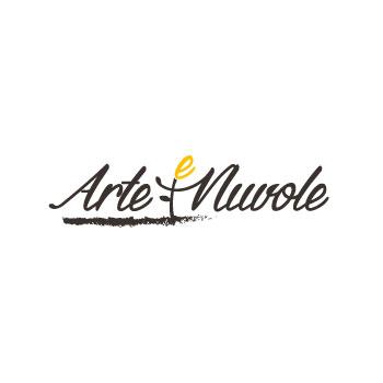 Arte e Nuvole Logo