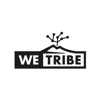 We tribe Logo